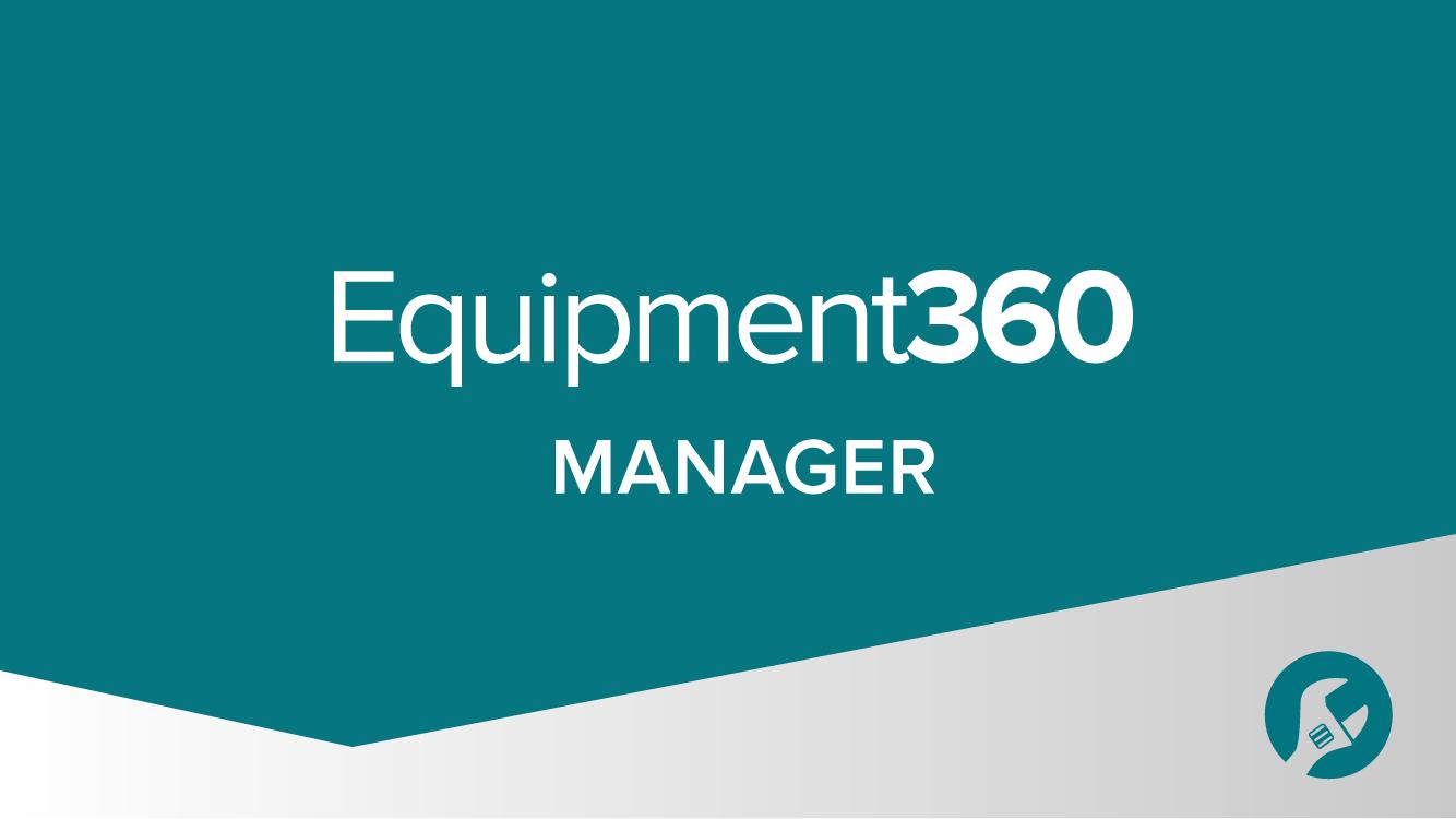 Introduction to E360 Setup