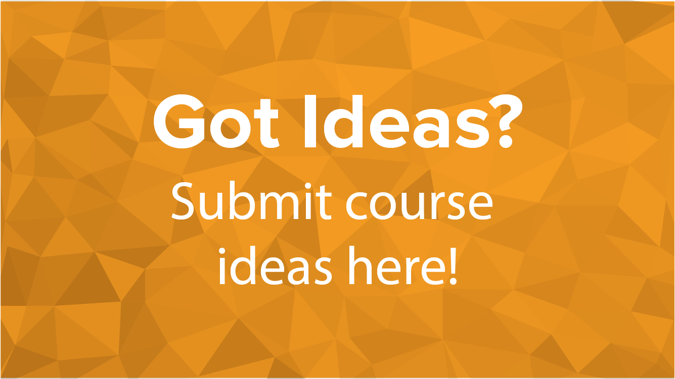 Safety Course Ideas