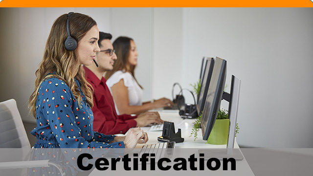 Associate: RingCentral Contact Center Administrator Certification