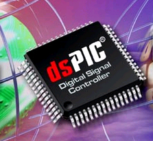 DSP Features of the Microchip dsPIC® DSC