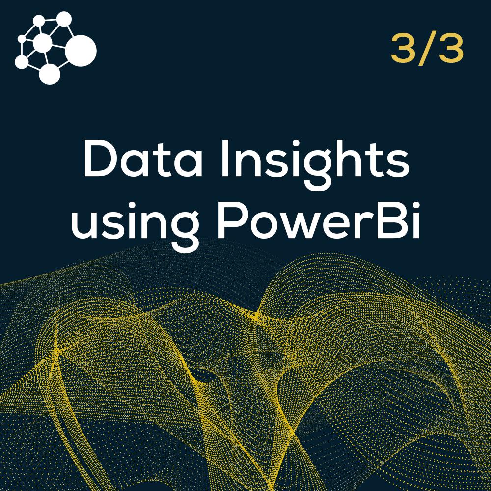 Data Insights using PowerBi