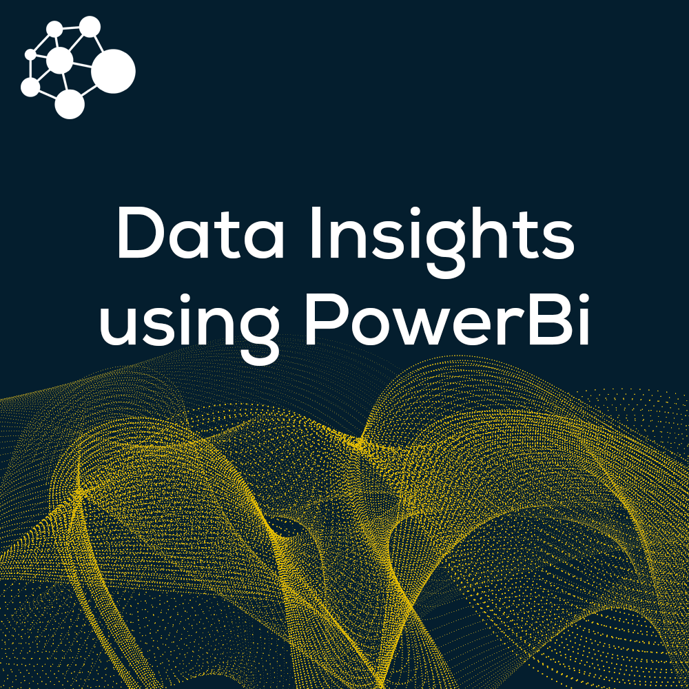 Data Insights using PowerBi