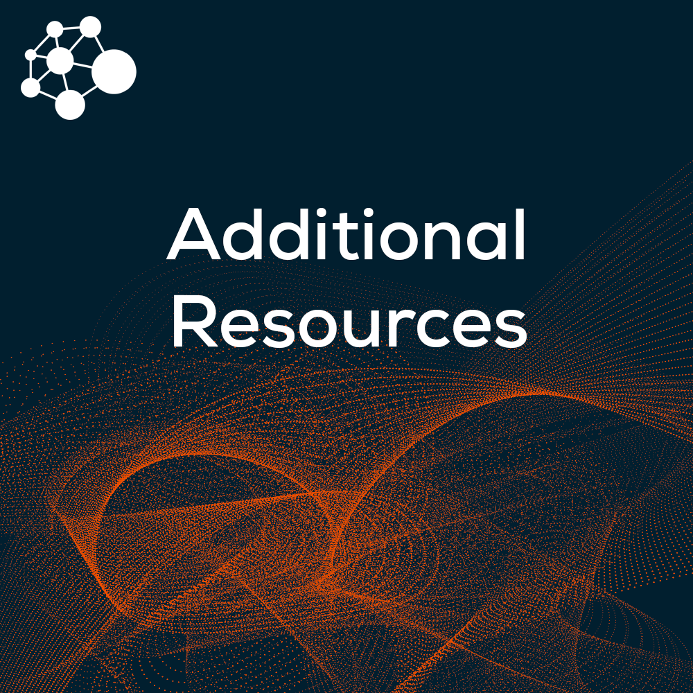 Additional Resources - Document Insights