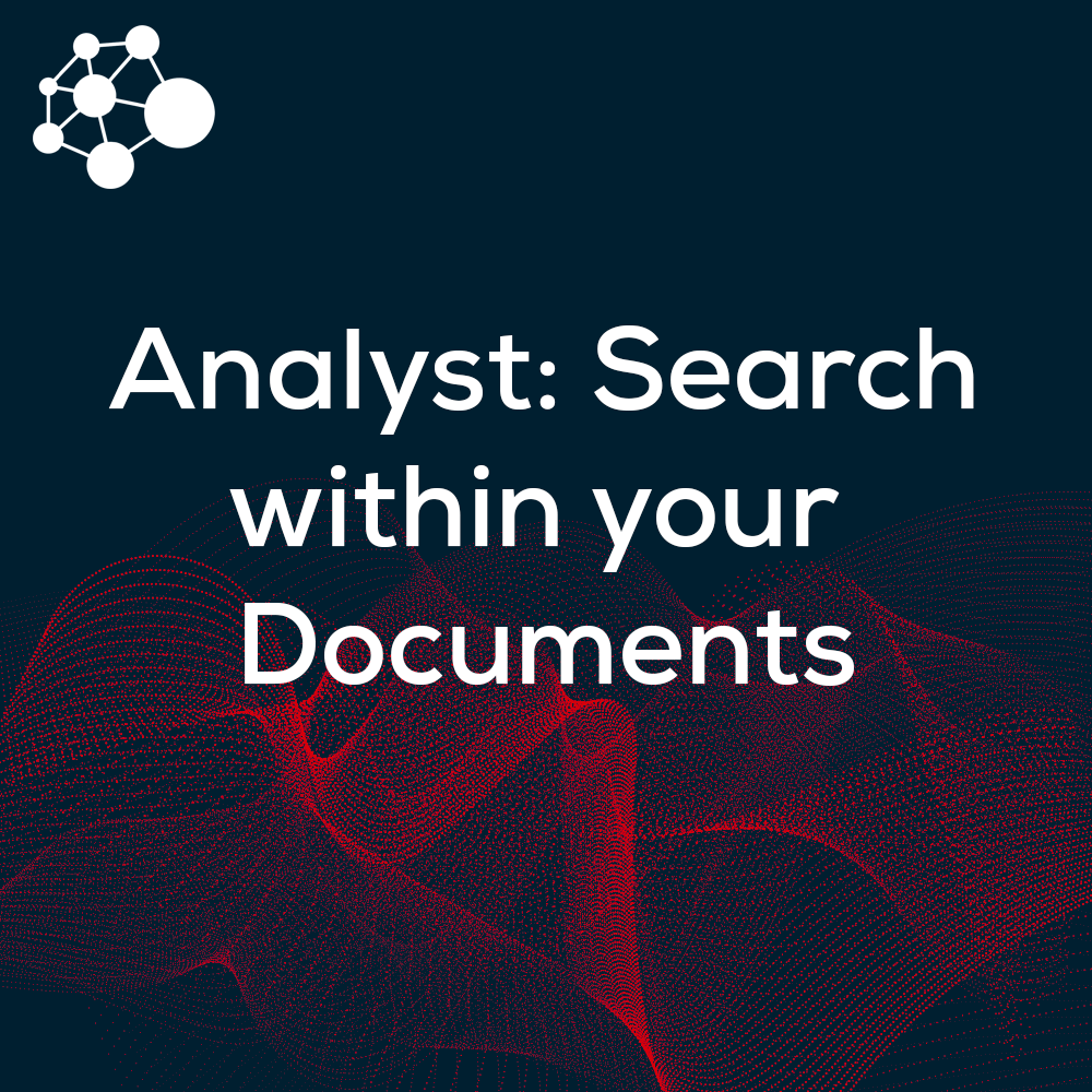 Search within your documents
