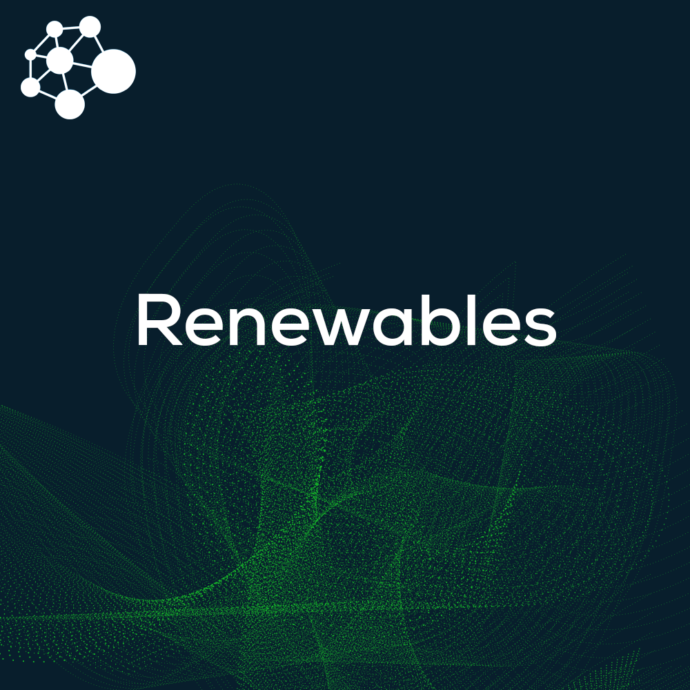 ThoughtTrace for Renewables