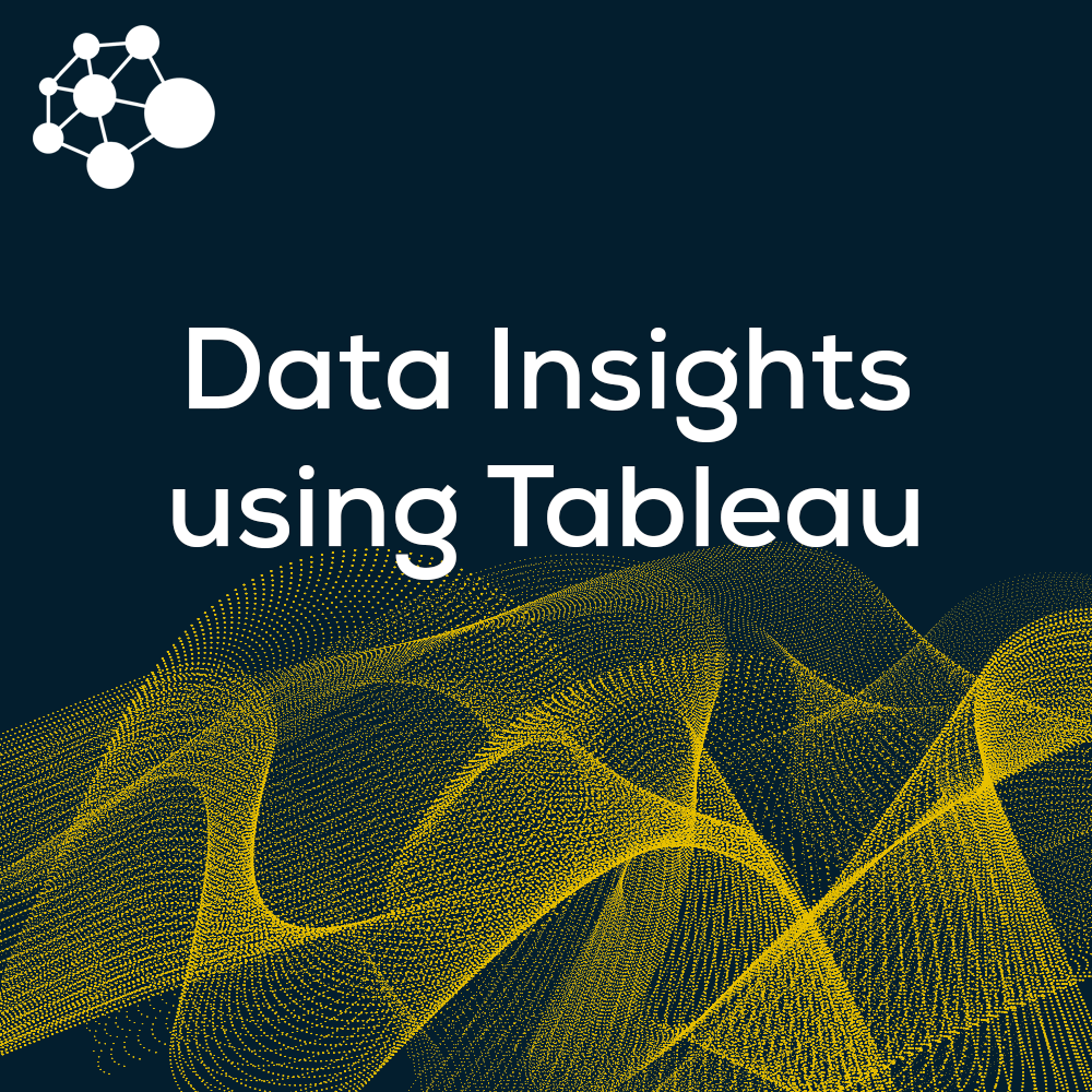 Data Insights using Tableau