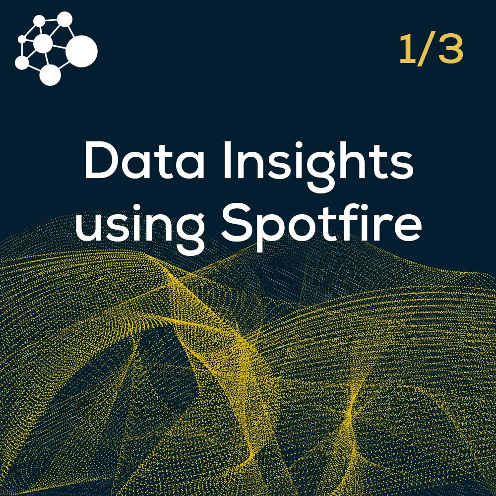 Data Insights using Spotfire