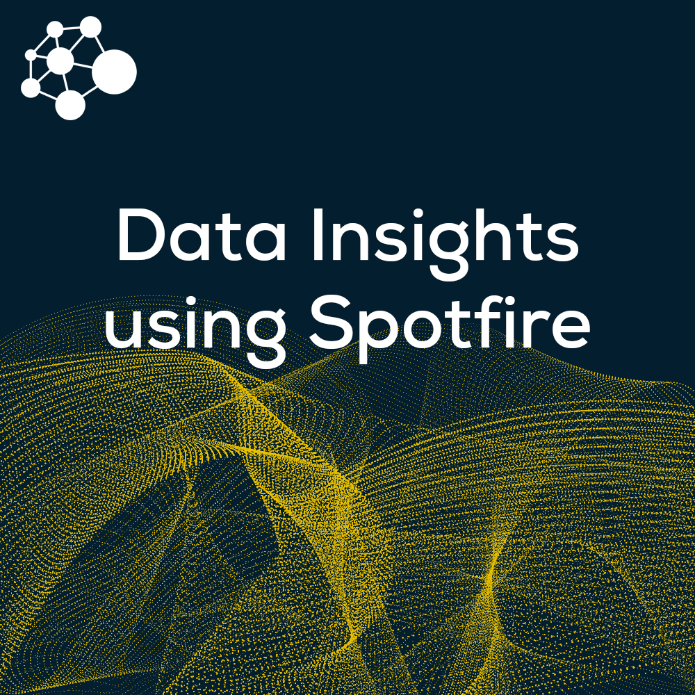 Data Insights using Spotfire