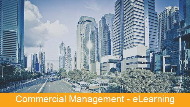 MRI Commercial Management - v4.5 eLearning Suite