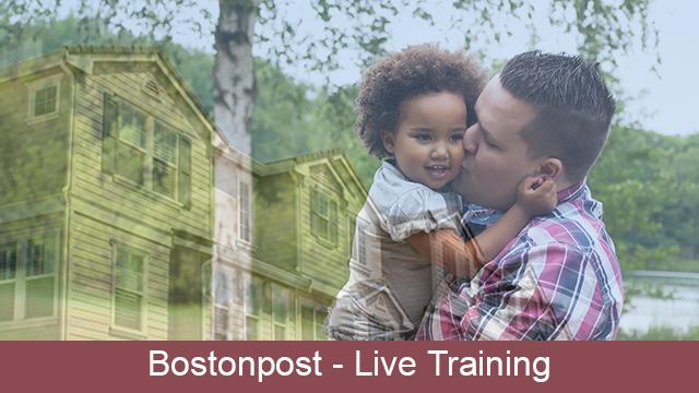 Bostonpost - Live Training Series