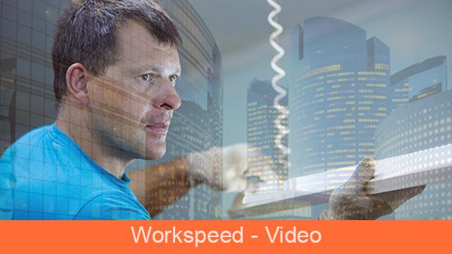Workspeed - Video Series