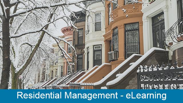 MRI Residential Management - v4.0 eLearning Suite