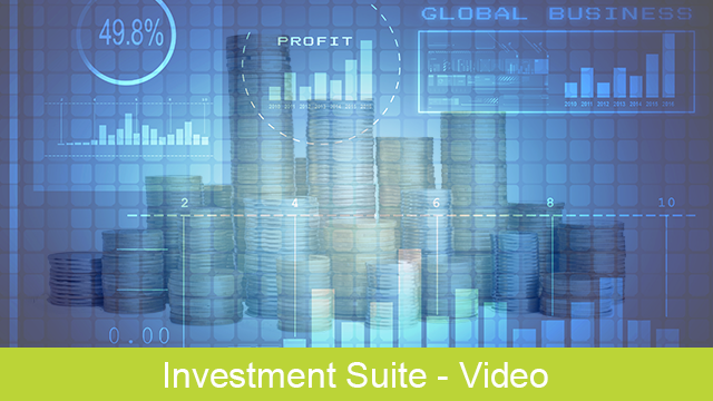 MRI Investment Modeling - Video Series