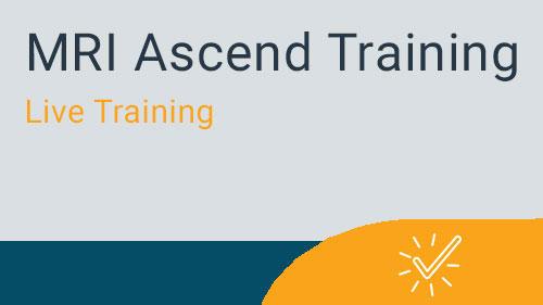 MRI Training Academy