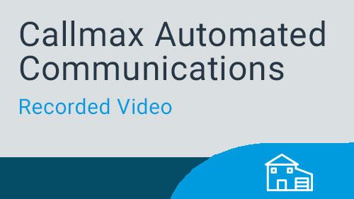 Callmax - Welcome to Callmax Answer Video