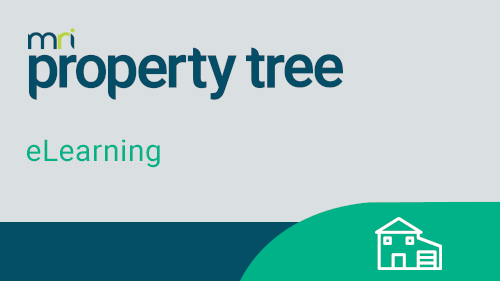 Property Tree | Maintenance Plus Onboarding