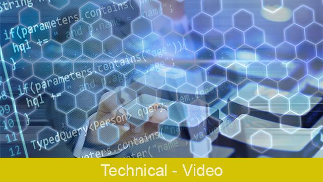 MRI Technical - SQL and MRI Toolkit Webinar Recording (EMEA)