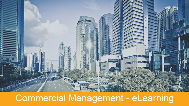 MRI Commercial Management - Building Maintenance v4.5 eLearning Course