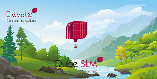 Qube SLM - Accounting Workshop (exclusive)
