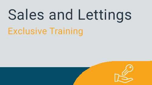 MRI Sales and Lettings - Front Office Sales Workshop (exclusive)
