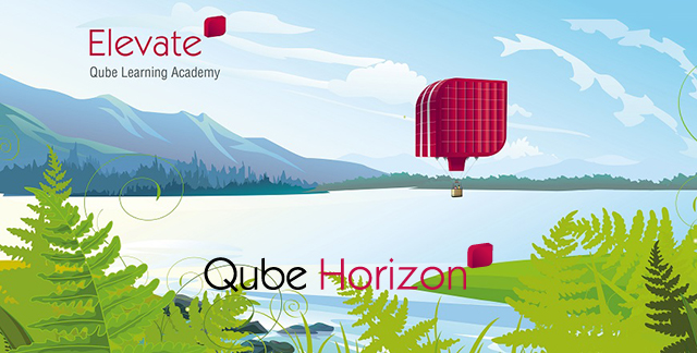 Qube Horizon - Expense Recovery - half-day (exclusive)