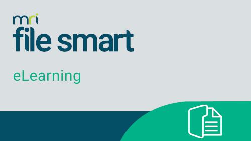 File Smart Essentials for Strata Master (Self Paced)
