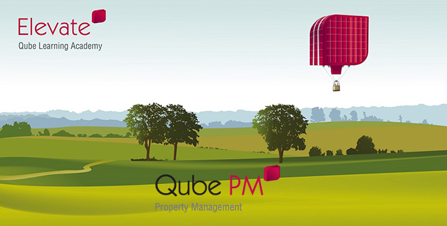 Qube PM - Financials in Property Management (open)