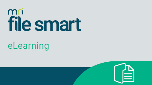 File Smart Essentials for Property Management (Self Paced)