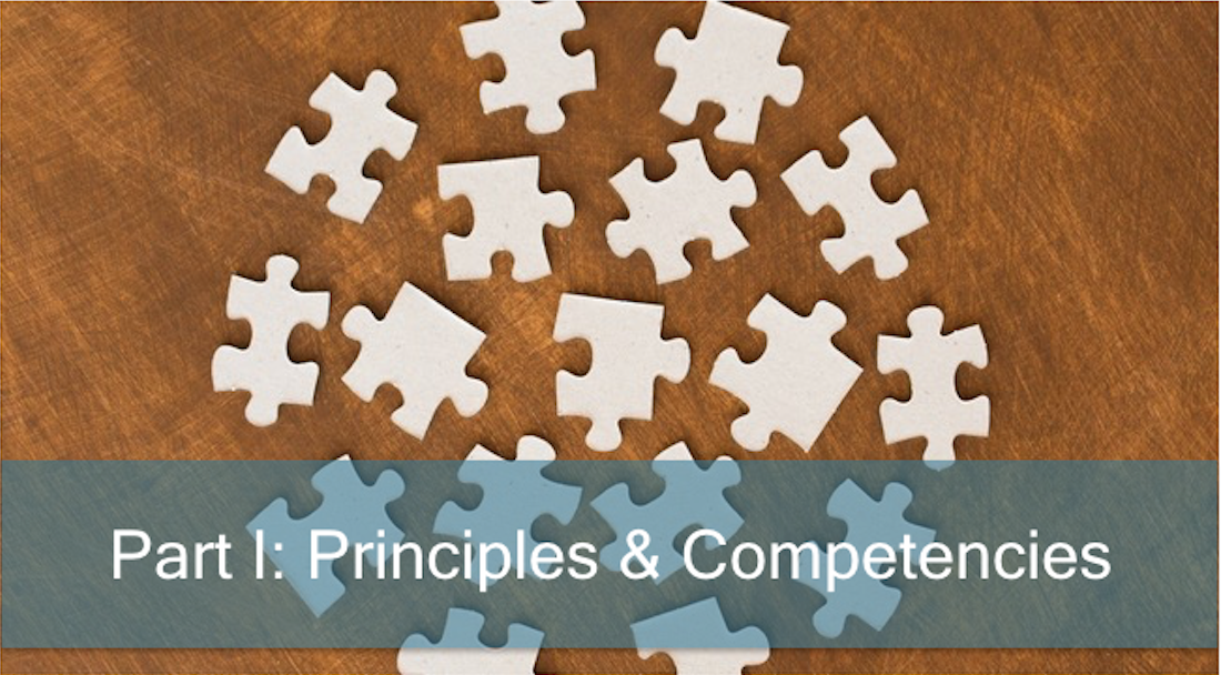 Case Management: Part I: Principles & Competencies
