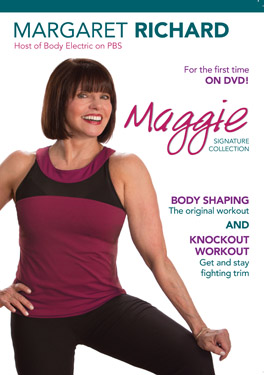 Maggie: Signature Collection Digital Video