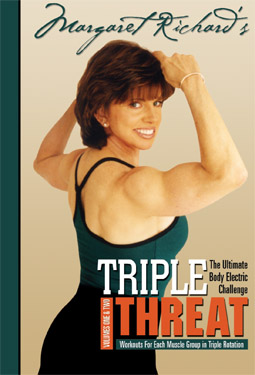 Triple Threat Digital Video