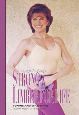 Strong & Limber for Life Digital Video