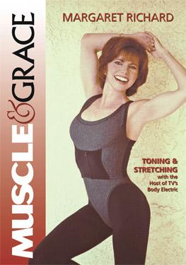 Muscle & Grace Digital Video
