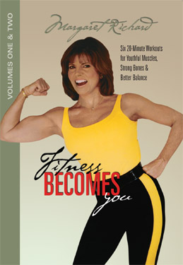 Fitness Becomes You Digital Video