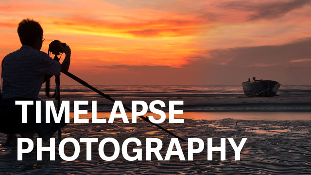 Timelapse Photography