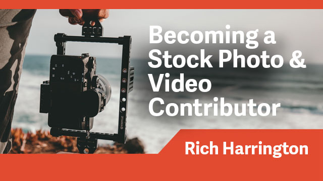 Becoming a Stock Contributor