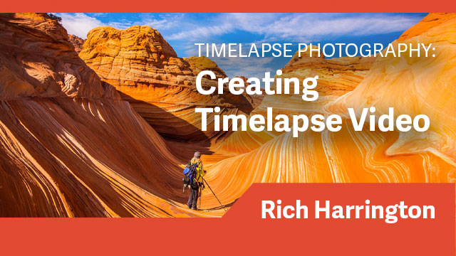 Timelapse Photography: Creating Timelapse Video