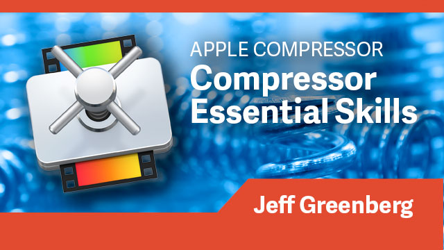 Compressor Essential Skills