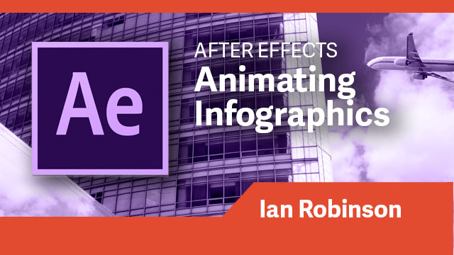 After Effects: Animating Infographics