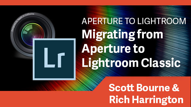 Migrating from Aperture to Lightroom