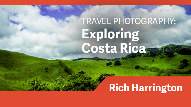 Travel Photography: Exploring Costa Rica