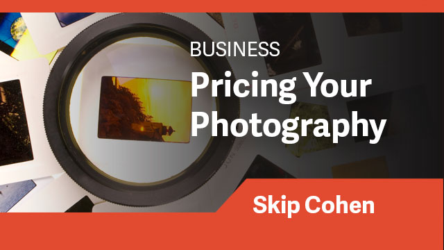 Business: Pricing Your Photography
