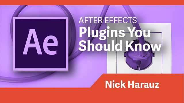 After Effects: Plugins You Should Know