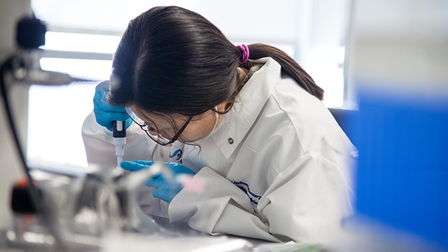 实验室小鼠生殖生物学