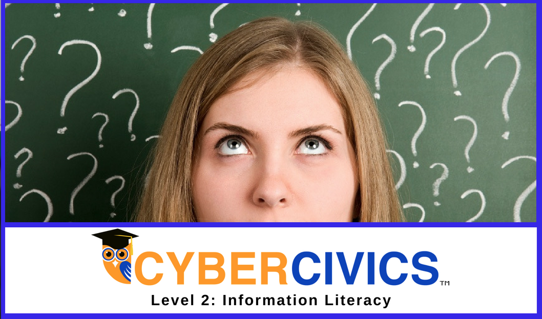 Cyber Civics: Teach Level 2