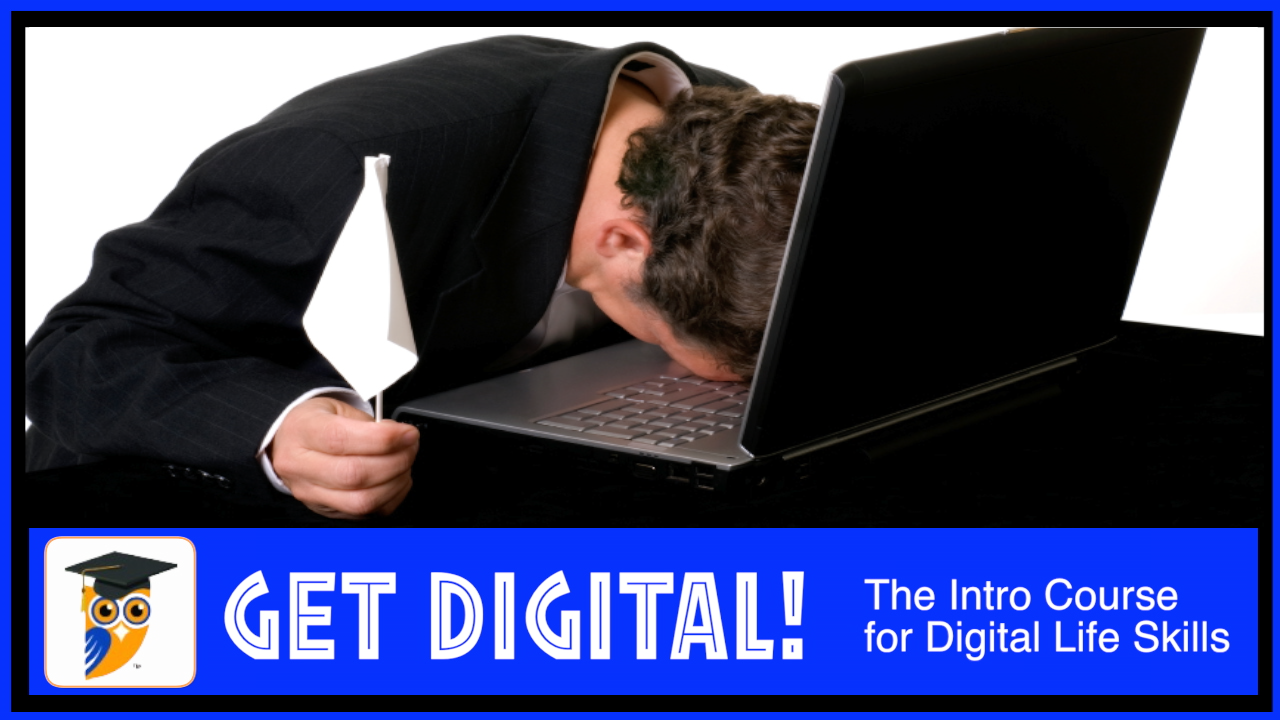 Get Digital!