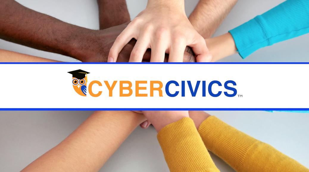 Cyber Civics™: Teach Year 1