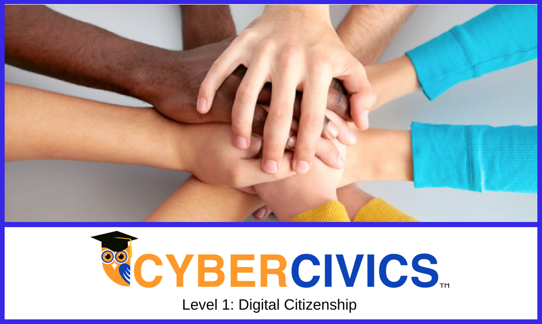 Cyber Civics™: Teach Level 1