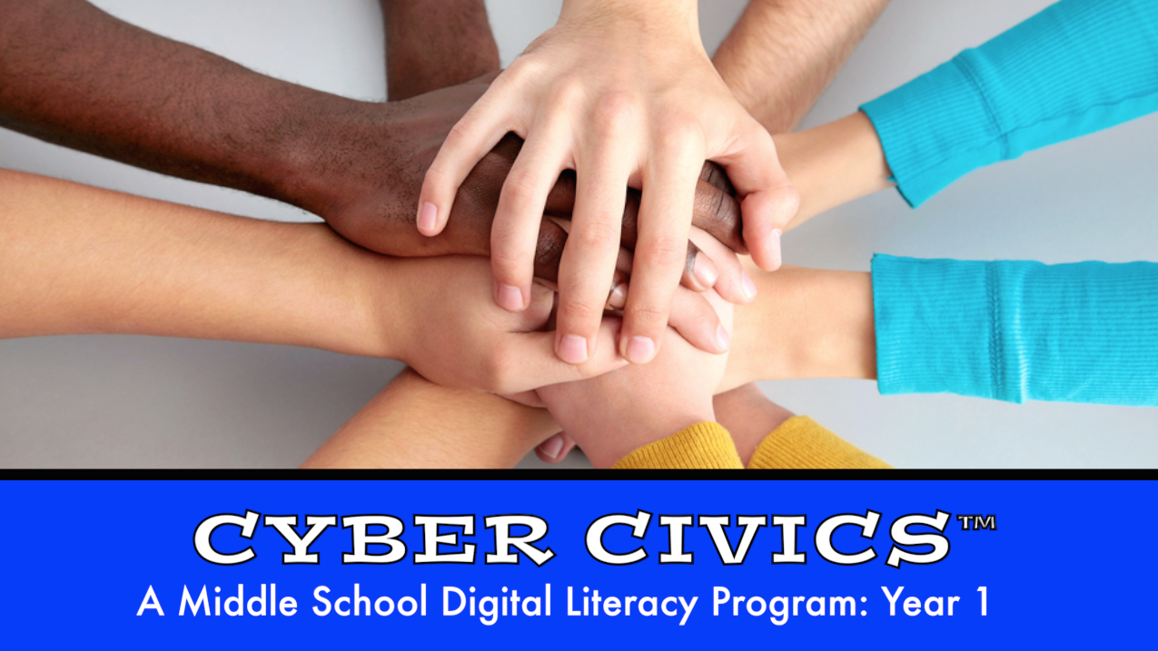 Cyber Civics™: Teach Year 1