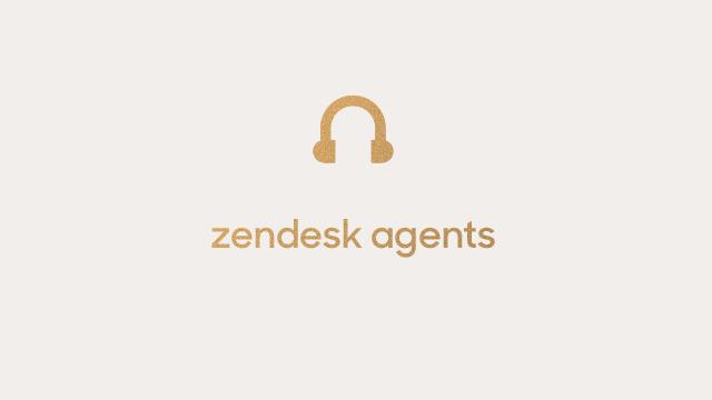 Zendesk Agents